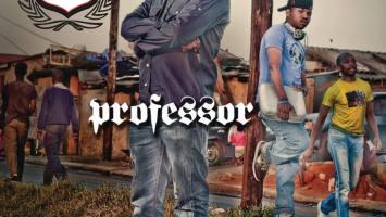 Professor - University Of Kalawa Jazmee (Album 2010)