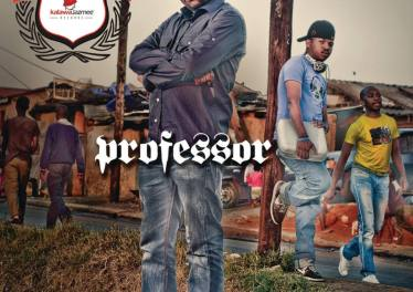 Professor - University Of Kalawa Jazmee (Album 2010)