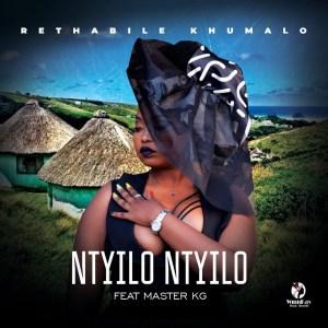 Rethabile Khumalo - Ntyilo Ntyilo (feat. Master KG)