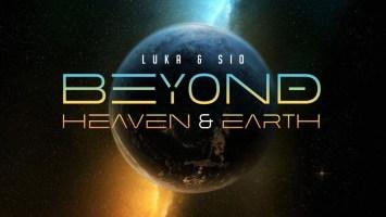 Sio & Luka - Beyond Heaven & Earth (Album)