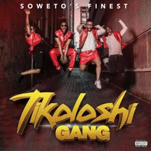 Soweto's Finest - Njalo-Njalo (feat. Blaklez)