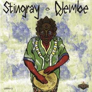 Stingray - Djembe (Original Mix)