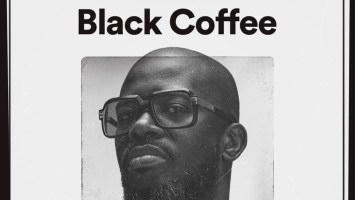 Black Coffee - EXIT's Life Stream (Mixtape)