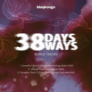 blaqkongo - 38 Days 38 Ways (Bonus Tracks)
