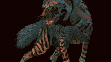Hyenah feat. Bajka - The Message (Radio Edit)Hyenah feat. Bajka - The Message (Radio Edit)