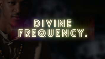 Cool Affair - Divine Frequency EP