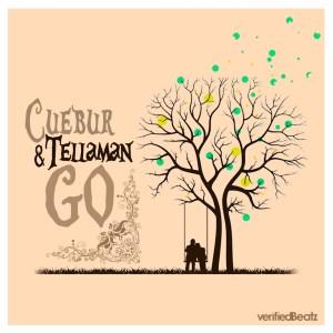 Cuebur & Tellaman - Go