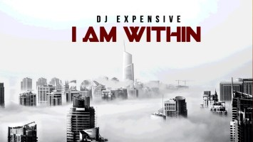 DJ Expensive - I'm Within (Original Mix)