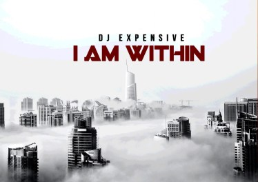 DJ Expensive - I'm Within (Original Mix)