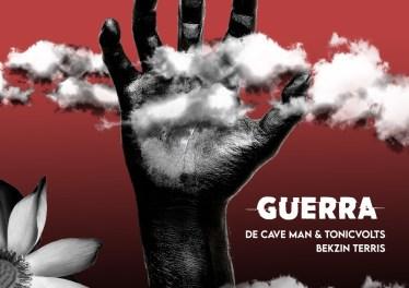 De Cave Man & TonicVolts, Bekzin Terris - Guerra