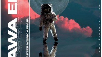 FridayAfterWorkAffair - The FAWA EP
