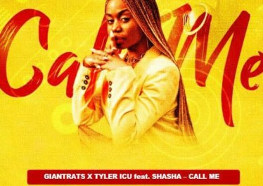 Giantrats & Tyler ICU - Call Me (feat. Sha Sha)