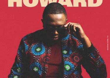 Howard - Nguwe (feat. De Mthuda & MFR Souls)