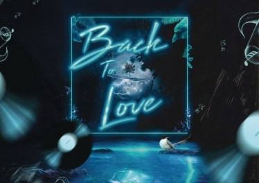 Junior Taurus - Back to Love (Album)
