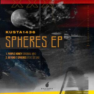 Kusta1436 - Spheres EP