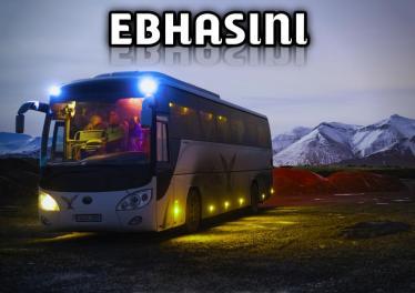 Mavisto Usenzanii & MuTeo - EBHASINI