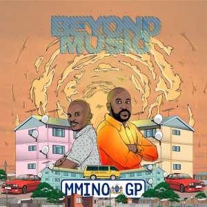 Mmino - Afrika (Unite) (feat. Cecil M, Josiah De Desciple, Da ISH & Acutedose)