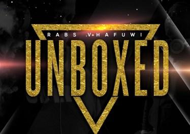 Rabs Vhafuwi - Unboxed (Album)