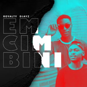 Royalty Djayz - Imali (feat. Azola)