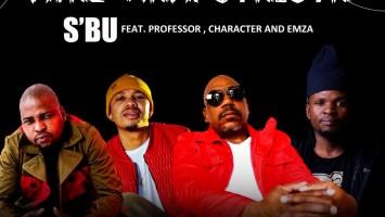 SBU - Umfaz'wam Uyaloya (feat. Professor, Character & Emza)