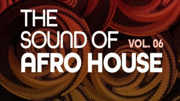 VA - The Sound Of Afro House, Vol. 06