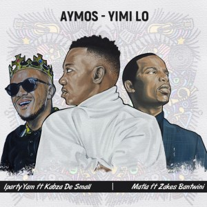 Aymos - iParty Yami (feat. Kabza De Small)