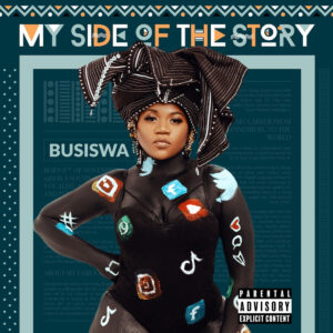 Busiswa - My Side Of The Story (Album)