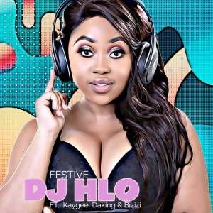 DJ HLO - Festive (feat. Bizizi)