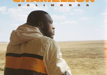 Daliwonga - Chameleon (Album)