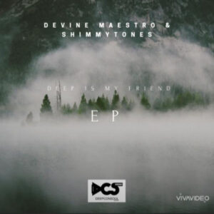 Devine Maestro & ShimmyTones - Deep In My Friend EP