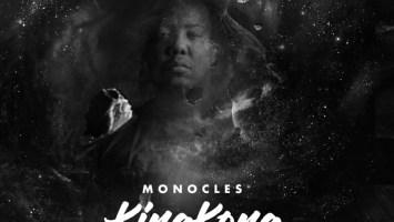 Monocles - KingKong EP