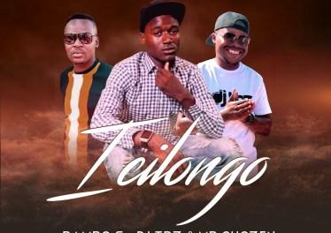 Rambo S - Icilongo (feat. Mr Chozen & DJ TPZ)