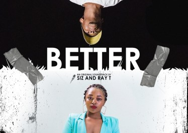 SIZ & Ray T - Better (Original Mix)