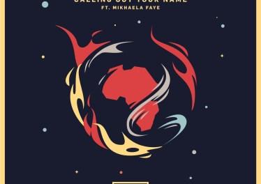Shimza - Calling Out Your Name (feat. Mikhaela Faye)