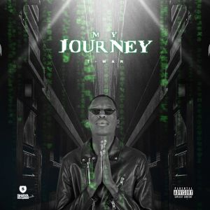 T-Man - My Journey (Album)