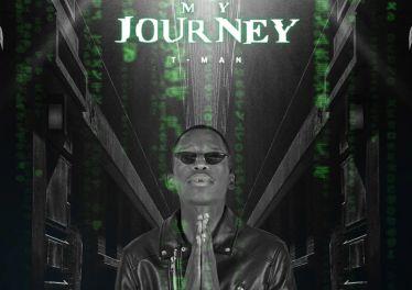 T-Man - My Journey (Album)