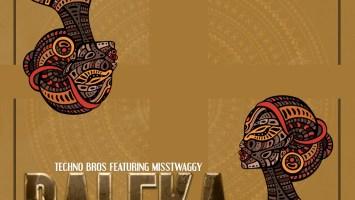 Techno Bros - Baleka (feat. Miss Twaggy)