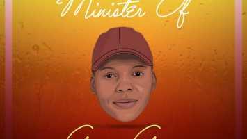 ThackzinDJ - Minister Of Gwam Gwam (Album)