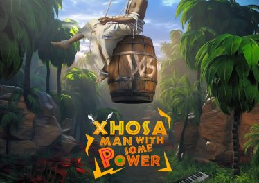 Woza Sabza - Xhosa Man With Some Power II