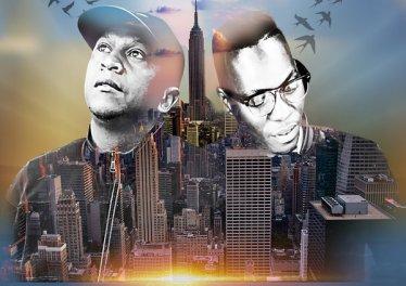 DJ Laschem, Earl W. Green - Skyscraper (Original Mix)
