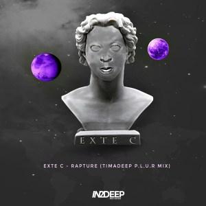 Exte C - Rapture (TimAdeep P.L.U.R Mix)