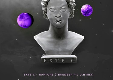 Exte C - Rapture (TimAdeep P.L.U.R Mix)