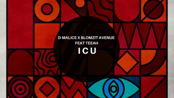 D-Malice & Blomzit Avenue - I C U (feat. Teeah)