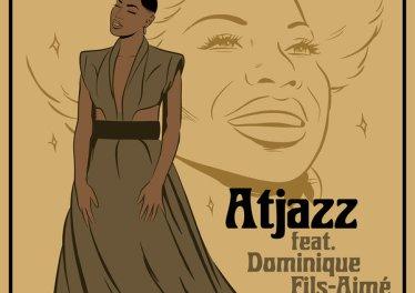 Atjazz, Dominique Fils-Aimé - See-Line Woman EP