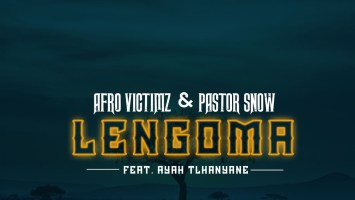 Afro Victimz & Pastor Snow - Lengoma (feat. Ayah Tlhanyane)
