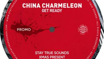 China Charmeleon - Get Ready