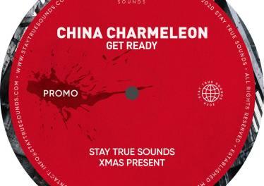 China Charmeleon - Get Ready