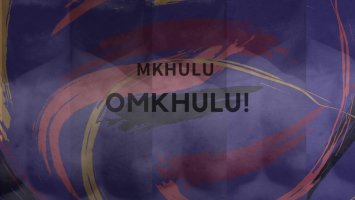Cool Affair - Mkhulu Omkhulu (I Am God) EP
