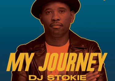 DJ Stokie - My Journey (Album)