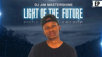 Dj Jim Mastershine - Light Of The Future EP